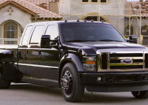 2020 Ford F-450 Exterior