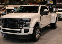 2021 Ford F-650 Exterior